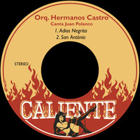 Thumbnail for the Orquesta Hermanos Castro - Adios Negrita link, provided by host site