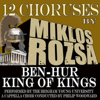 """Thumbnail for the Miklós Rózsa - Adoration of the Magi (From """"Ben-Hur"""") link, provided by host site"""
