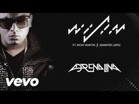 Thumbnail for the Wisin - Adrenalina link, provided by host site