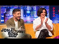 Thumbnail for the Liam Payne - Affectionately Talks About His Son Bear   The Jonathan Ross Show link, provided by host site