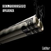 Thumbnail for the Deltoidman - Affluenza link, provided by host site