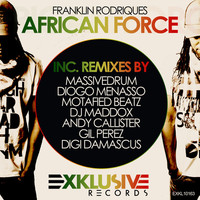 Thumbnail for the Motafied Beatz - African Force (Motafied Beatz Remix) link, provided by host site