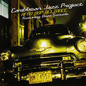 Thumbnail for the The Caribbean Jazz Project - Afro Bop Alliance link, provided by host site