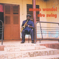 Thumbnail for the Momo Wandel Soumah - Afro Swing link, provided by host site