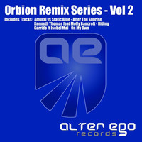 Thumbnail for the Amurai - After The Sunrise - Orbion Remix link, provided by host site
