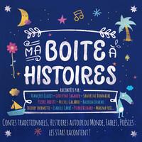Thumbnail for the Jean-Pierre Marielle - Ah ce qu'il faisait noir là dedans... link, provided by host site