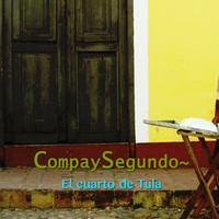 Thumbnail for the Compay Segundo y su grupo - Ahora Me da Pena link, provided by host site