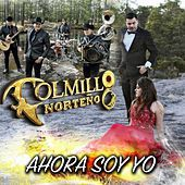 Thumbnail for the Colmillo Norteno - Ahora Soy Yo link, provided by host site