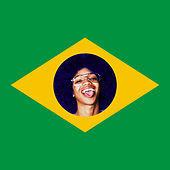 Thumbnail for the Trinidad Cardona - Ai Se Eu Te Pego (I Got You) link, provided by host site