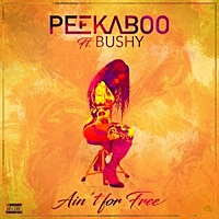 Thumbnail for the Peekaboo - Ain't for Free link, provided by host site
