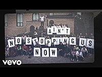 Thumbnail for the Kane Brown - Ain't No Stopping Us Now Fan link, provided by host site