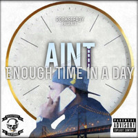 Thumbnail for the Rocksteady - Aint Enough Time in a Day link, provided by host site
