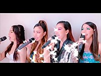 Thumbnail for the 4th Impact - AINT NO STOPPING US NOW   COVER link, provided by host site