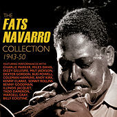 Thumbnail for the Fats Navarro - Air Mail Special link, provided by host site