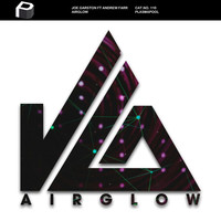 Thumbnail for the Joe Garston - Airglow - Original Mix link, provided by host site