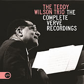 Thumbnail for the Teddy Wilson - Airmail Special link, provided by host site