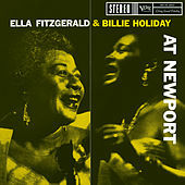 Image of Ella Fitzgerald linking to their artist page due to link from them being at the top of the main table on this page