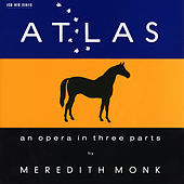 Thumbnail for the Meredith Monk - Airport link, provided by host site