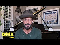 Thumbnail for the Backstreet Boys - ' AJ McLean joins 'Dancing With the Stars' cast l GMA link, provided by host site