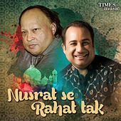Thumbnail for the Nusrat Fateh Ali Khan - Akhiyan Nu Chain link, provided by host site