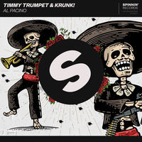 Thumbnail for the Timmy Trumpet - Al Pacino link, provided by host site
