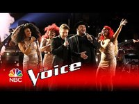 """Thumbnail for the Billy Gilman - Finale: """"Proud Mary"""" link, provided by host site"""
