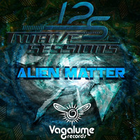 Thumbnail for the Twelve Sessions - Alien Matter link, provided by host site