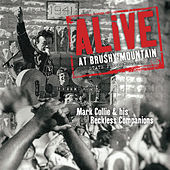 Thumbnail for the Mark Collie - Alive At Brushy Mountain State Penitentiary link, provided by host site