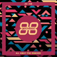 Thumbnail for the As I Am - All Away (The Remixes) link, provided by host site