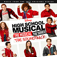 """Thumbnail for the Olivia Rodrigo - All I Want - From """"High School Musical: The Musical: The Series"""" link, provided by host site"""