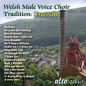 Thumbnail for the The Treorchy Male Voice Choir - All in the April Evening link, provided by host site
