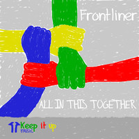 Thumbnail for the Frontliner - All In This Together link, provided by host site