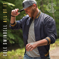 Thumbnail for the Cole Swindell - All of It link, provided by host site