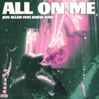 Thumbnail for the Jon Allen - All on Me link, provided by host site