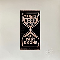 Thumbnail for the Gillian Welch - All the Good Times link, provided by host site