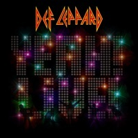 Thumbnail for the Def Leppard - All The Young Dudes link, provided by host site