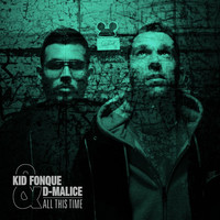 Thumbnail for the Kid Fonque - All This Time link, provided by host site