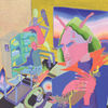 Thumbnail for the The Wytches - All Your Happy Life link, provided by host site