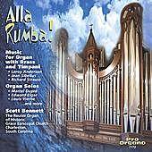 Thumbnail for the Scott Bennett - Alla rumba! link, provided by host site