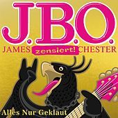 Thumbnail for the J.B.O. - Alles nur geklaut link, provided by host site
