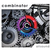 Thumbnail for the Combinator - Allsound link, provided by host site
