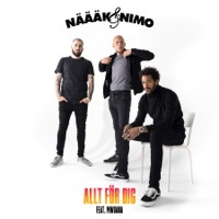 Thumbnail for the Näääk - Allt för dig link, provided by host site