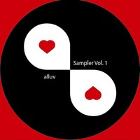 Thumbnail for the Alland Byallo - Alluv Sampler Vol. 1 link, provided by host site