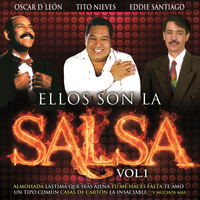 Thumbnail for the Tito Nieves - Almohada link, provided by host site