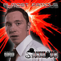 Thumbnail for the Anxious - Almost Famous link, provided by host site