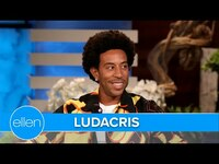 Thumbnail for the Ludacris - Almost Missed His Daughter's Birth link, provided by host site