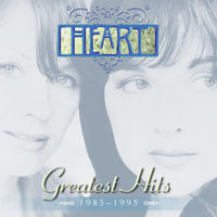 Thumbnail for the Heart - Alone link, provided by host site