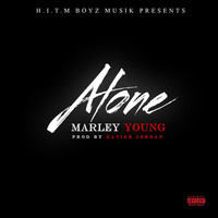 Thumbnail for the Marley Young - Alone link, provided by host site