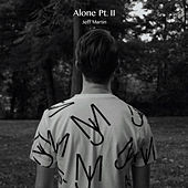 Thumbnail for the Jeff Martin - Alone, Pt. II link, provided by host site