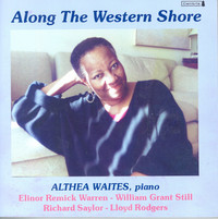 Thumbnail for the Elinor Remick Warren - Along the Western Shore (version for piano): I. Dark Hills link, provided by host site